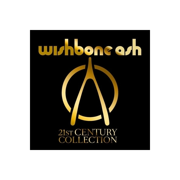 Wishbone Ash ウィッシュボーンアッシュ / 21st Century Collection【CD】