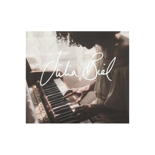 Julia Biel / Julia Biel【CD】