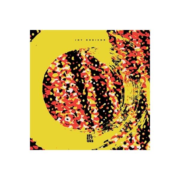 Joy Orbison / Selectors 004【CD】