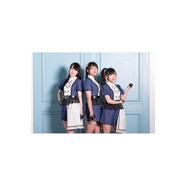 Run Girls,Run! / デスマーチからはじまる異世界狂想曲OP主題歌「タイトル未定」*CDのみ【CD Maxi】