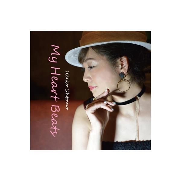 大友玲子 / My Heart Beats【CD】