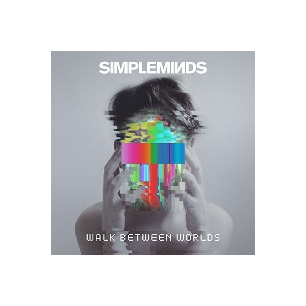 Simple Minds シンプルマインズ / Walk Between Worlds [Deluxe Edition]【CD】