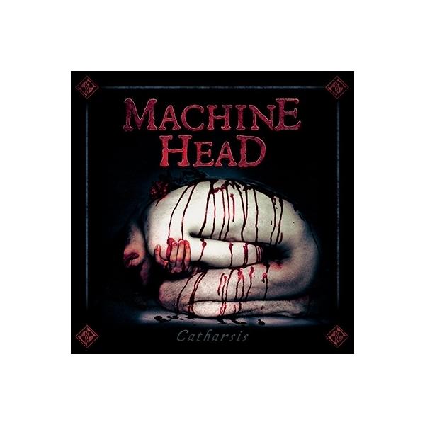 Machine Head マシーンヘッド / Catharsis 【完全生産限定盤】 (2CD+DVD)【CD】