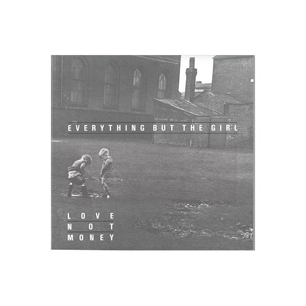 Everything But The Girl エブリシングバットザガール / Love Not Money 【紙ジャケット仕様】【SHM-CD】