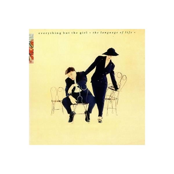 Everything But The Girl エブリシングバットザガール / Language Of Life 【紙ジャケット仕様】【SHM-CD】