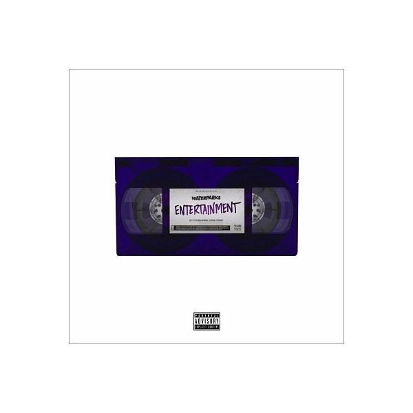 Waterparks / Entertainment【CD】