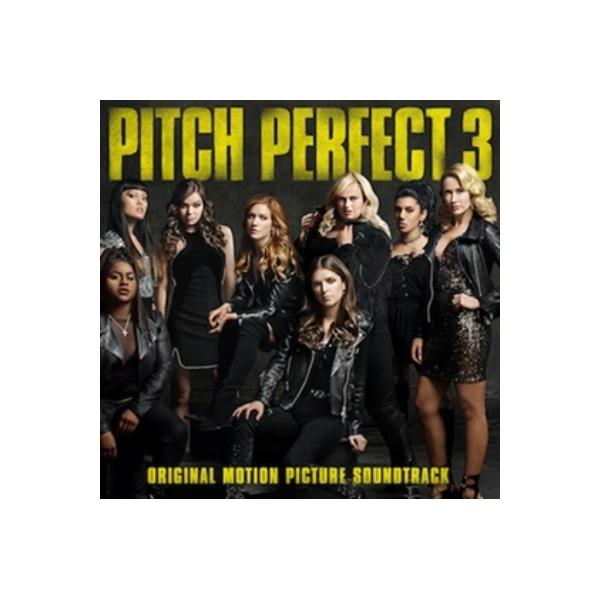 サウンドトラック(サントラ) / Pitch Perfect 3 (アナログレコード)【LP】