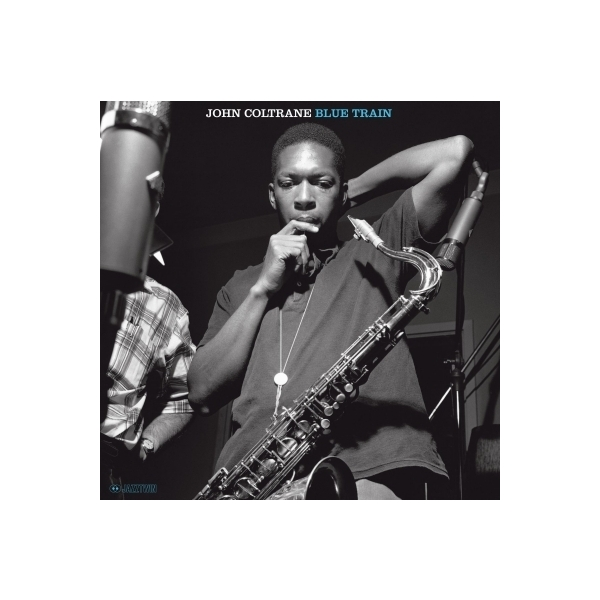 John Coltrane ジョンコルトレーン / Blue Train (180グラム重量盤レコード / Jazztwin)【LP】