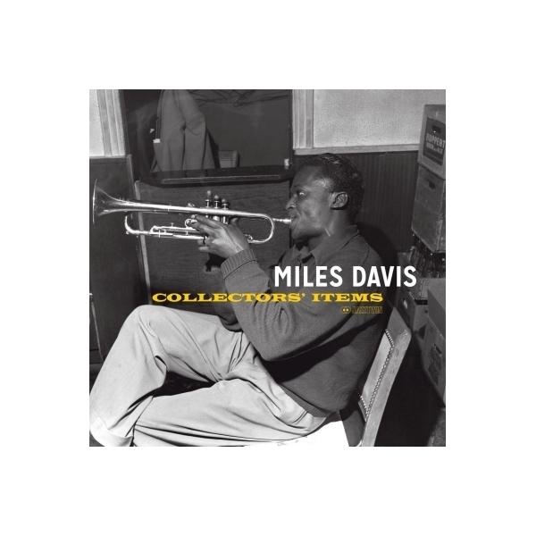 Miles Davis マイルスデイビス / Collectors Item (180グラム重量盤レコード / Jazztwin)【LP】