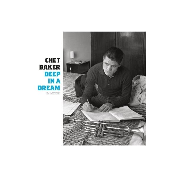 Chet Baker チェットベイカー / Deep In A Dream (180グラム重量盤レコード / Jazztwin)【LP】