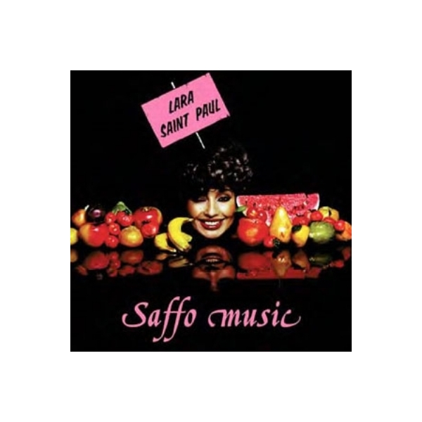 Lara Saint Paul / Saffo Music【CD】