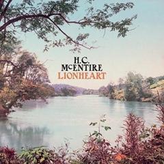 H.c. Mcentire / Lionheart【LP】