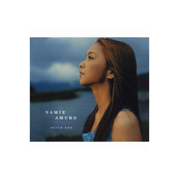 安室奈美恵 / NEVER END【CD Maxi】