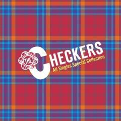 チェッカーズ  / THE CHECKERS 35th Anniversary チェッカーズ・オールシングルズ・スペシャルコレクション (UHQCD)【Hi Quality CD】