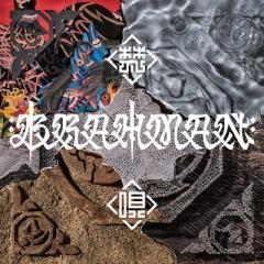 BRAHMAN ブラフマン / 梵唄 -bonbai- 【初回限定盤】(+DVD)【CD】