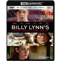 ビリー・リンの永遠の一日 4K ULTRA HD  &  ブルーレイセット【BLU-RAY DISC】