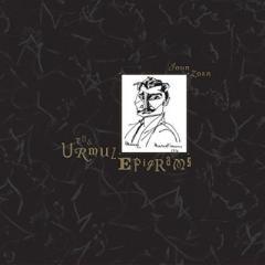 John Zorn ジョンゾーン / Urmuz Epigrams【CD】
