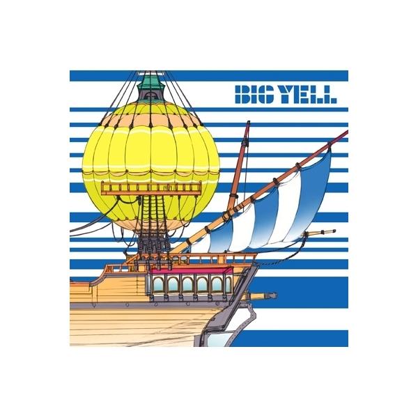 ゆず / BIG YELL 【初回生産限定盤】(+DVD)【CD】