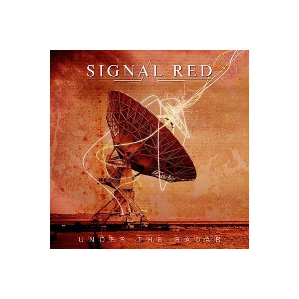 Signal Red / Under The Radar【CD】