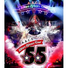 A.B.C-Z / A.B.C-Z 5Stars 5Years Tour 【通常盤】 (2Blu-ray)【BLU-RAY DISC】