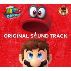 ゲーム ミュージック  / スーパーマリオ オデッセイ オリジナルサウンドトラック【CD】