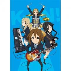 けいおん! コンパクト・コレクション Blu-ray【BLU-RAY DISC】