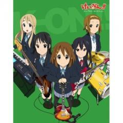 けいおん!! コンパクト・コレクション Blu-ray【BLU-RAY DISC】