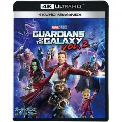 ガーディアンズ・オブ・ギャラクシー:リミックス 4K UHD MovieNEX【BLU-RAY DISC】