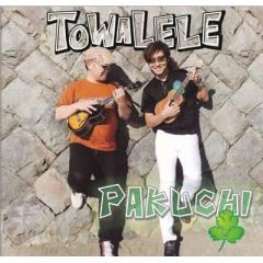 TOWALELE / PAKUCHI【CD】