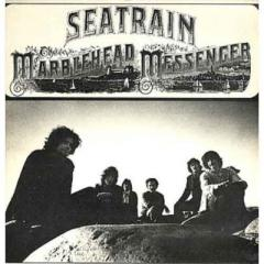 Seatrain / Marblehead Messenger【紙ジャケット仕様 / SHM-CD】【SHM-CD】