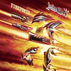 Judas Priest ジューダスプリースト / Firepower【CD】