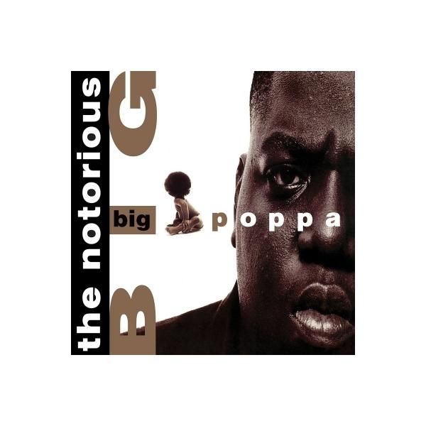 lohaco notorious b i g ノトーリアスビーアイジー big poppa 12