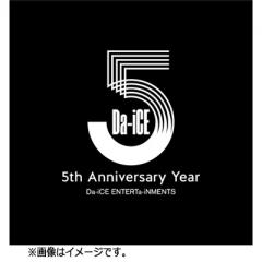 Da-iCE / Da-iCE LIVE TOUR 2017 -NEXT PHASE-【DVD】