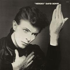 David Bowie デヴィッドボウイ / Heroes (2017 Remastered Version)【CD】