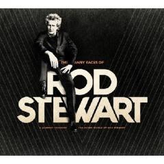 オムニバス(コンピレーション) / Many Faces Of Rod Stewart【CD】