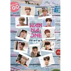 Wanna One / Wanna One GO【DVD】