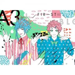 A3! (エースリー) / A3! FIRST Blooming FESTIVAL【DVD】【DVD】
