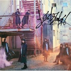 欅坂46 / ガラスを割れ! 【初回仕様限定盤 TYPE-D】(+DVD)【CD Maxi】