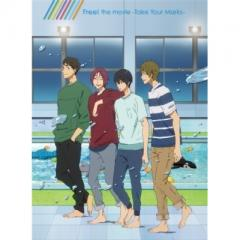 特別版 Free! -Take Your Marks-【DVD】