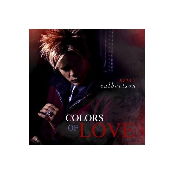 Brian Culbertson ブライアンカルバートン / Colors Of Love【CD】