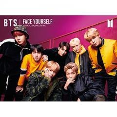 BTS (防弾少年団) / FACE YOURSELF 【初回限定盤B】 (CD+DVD)【CD】
