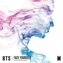 BTS (防弾少年団) / FACE YOURSELF 【通常盤】【CD】