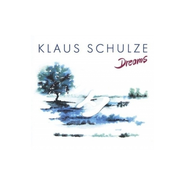 Klaus Schulze クラウスシュルツェ / Dreams (アナログレコード)【LP】