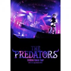 PREDATORS プレデターズ / THE PREDATORS 「Arabian Dance Tour」 @Zepp DiverCity【DVD】