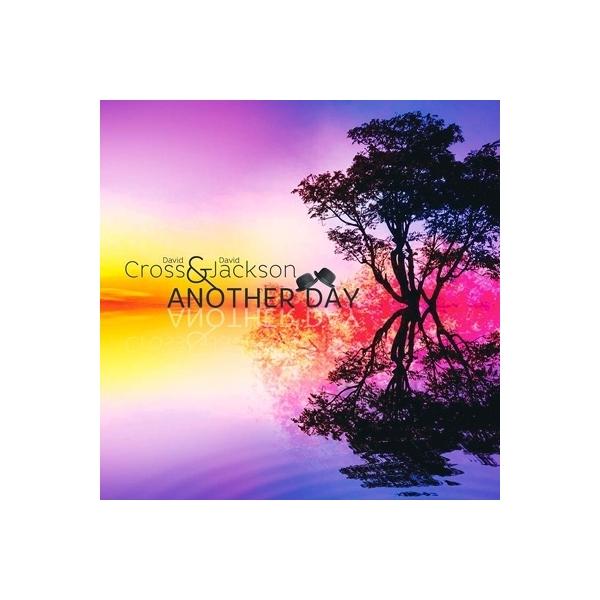 David Cross / David Jackson / Another Day【CD】