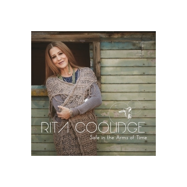 Rita Coolidge リタクーリッジ / Safe In The Arms Of Time【CD】