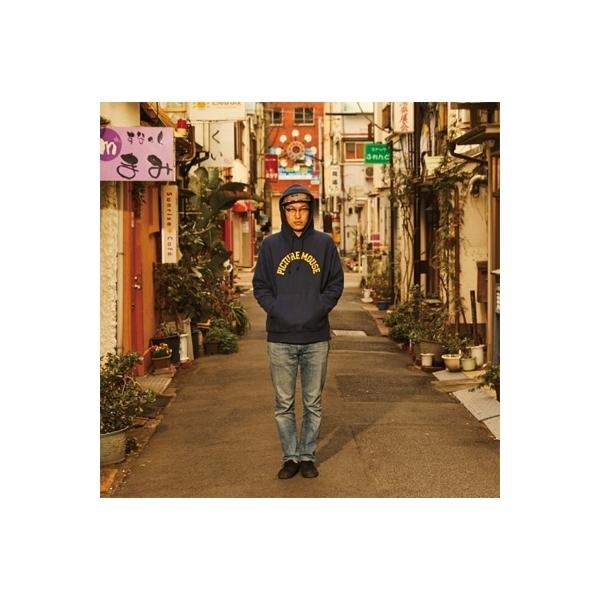 BACK TO THE NY / リベンジ【CD】