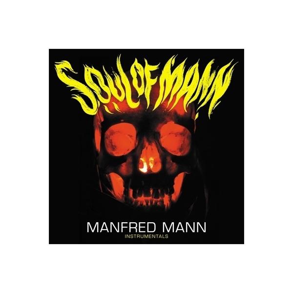 Manfred Mann マンフレッドマンズアースバンド / Soul Of Mann【CD】