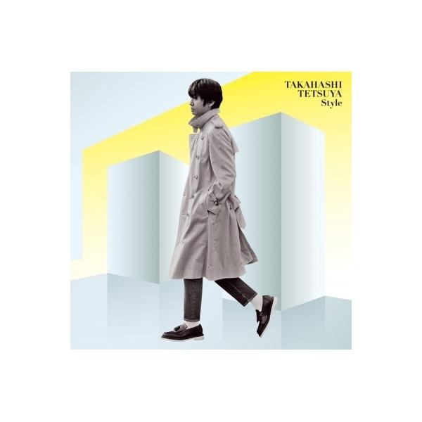 高橋徹也 / Style【CD】