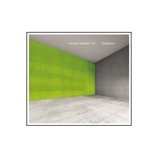 Joonas Haavisto Trio / Gradation【CD】